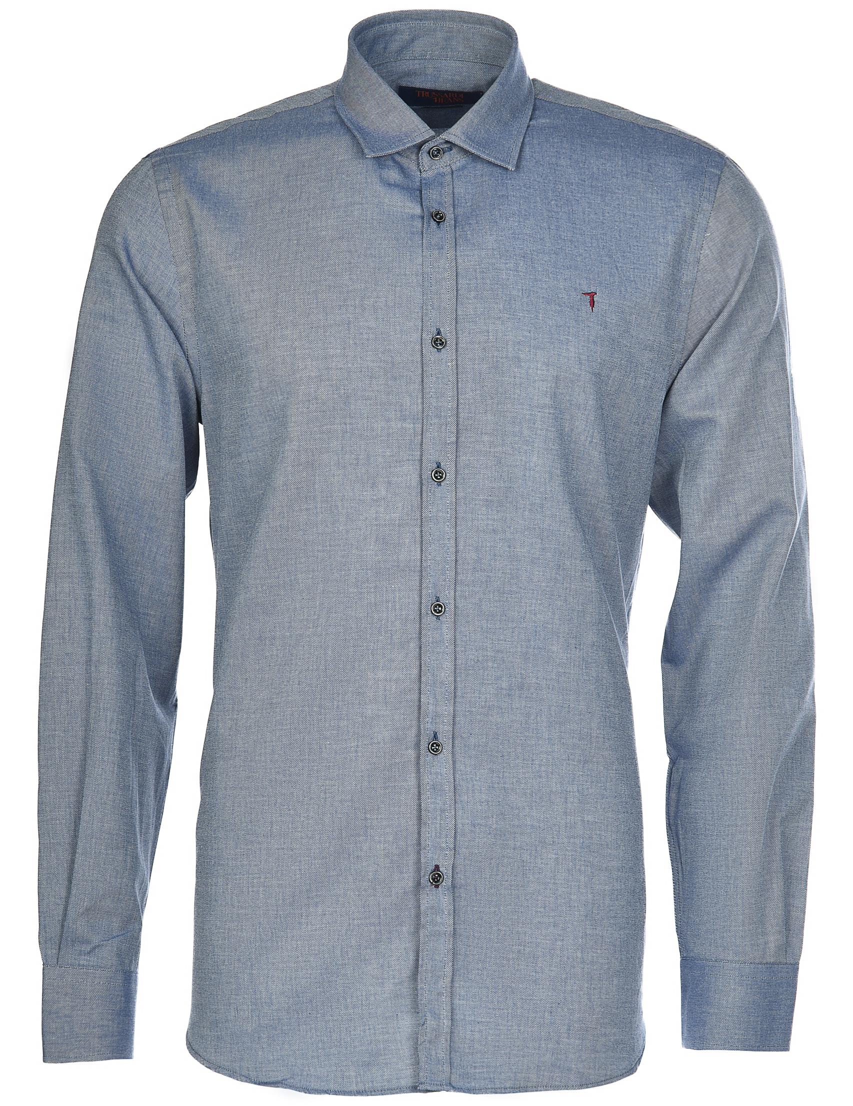 Рубашка TRUSSARDI JEANS 52C000751T001669-U250