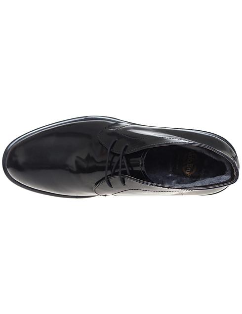 черные Ботинки Aldo Brue AB403DP-DPLA размер - 44
