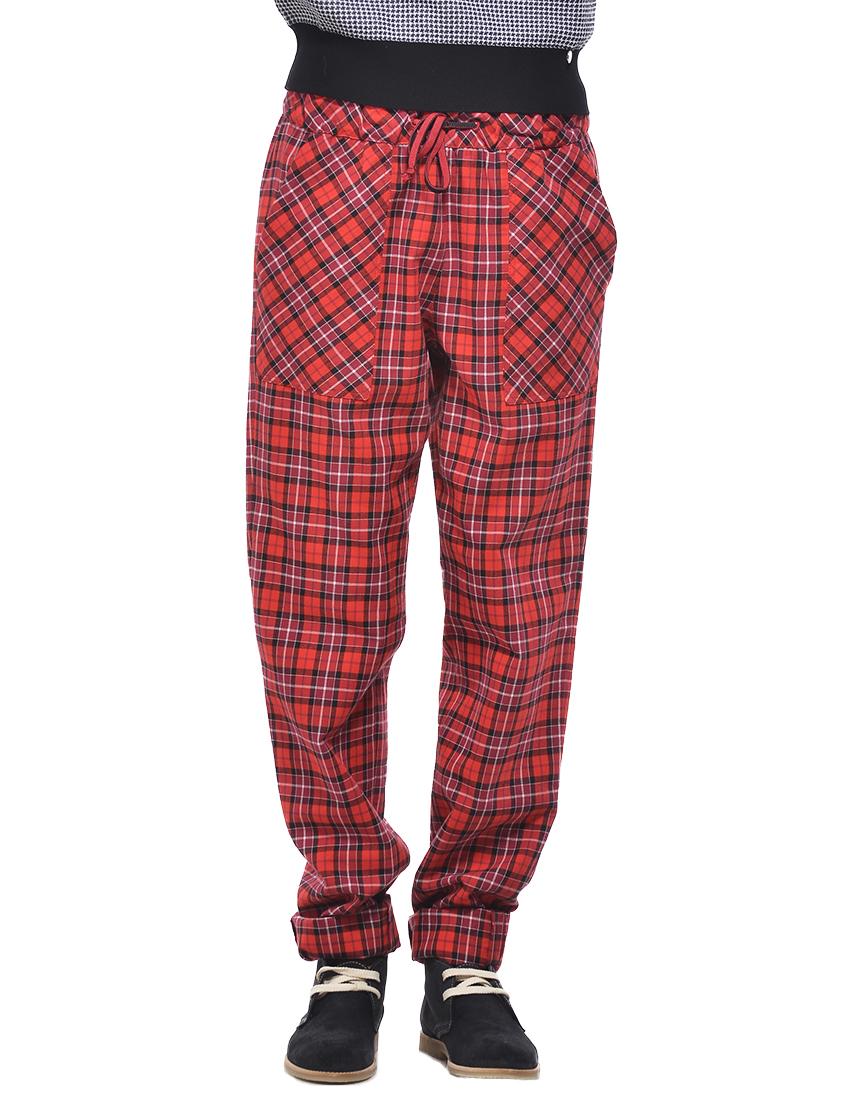 Женские брюки LOVE MOSCHINO P84802T77763005