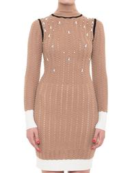 Платье PATRIZIA PEPE 8J0657/AT68-F3N0