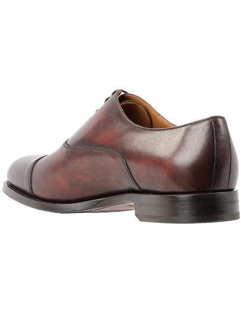 бордовые Туфли Doucal'S DU1260AVIGUF091TG02 размер - 43.5
