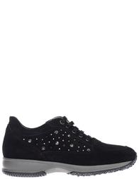 Детские кроссовки для девочек Liu Jo UB20120-nero_black