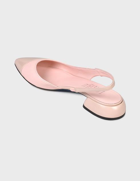 розовые женские Босоножки Loriblu 1EROB04500 6038 грн