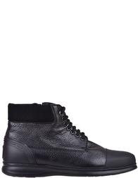 Мужские ботинки Pakerson 34368-GOM_black