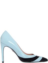 Женские туфли Giorgio Fabiani G2370_blue
