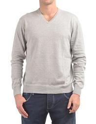 Мужской пуловер CASHMERE COMPANY 15122-grey