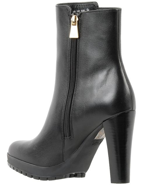 черные женские Ботинки Emporio Armani AGR-X3M256XF255-00002 6662 грн