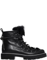 Женские ботинки Fru.It 3923_black