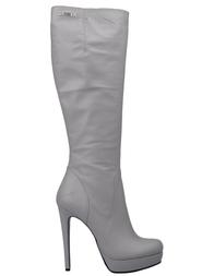 Женские сапоги GENUIN VIVIER 59487_gray