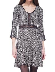 Платье PATRIZIA PEPE 8A0223/A1WH-X028