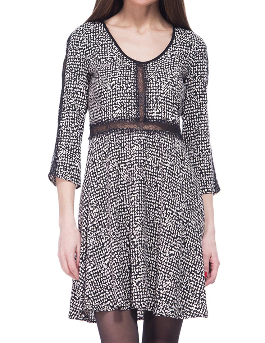 Платье PATRIZIA PEPE 8A0223A1WH-X028