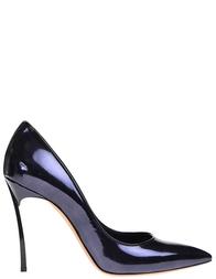 Женские туфли CASADEI 8509_blue