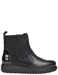 Женские ботинки MARZETTI 7146-М-LAZER_black
