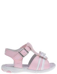 Детские сандалии для девочек AVERIS BALDUCCI 101736_pink