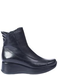 Женские ботинки KELTON 60636_black