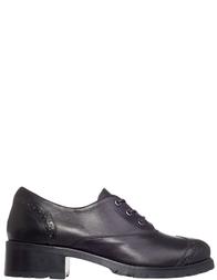 Женские туфли Genuin Vivier 20661_black