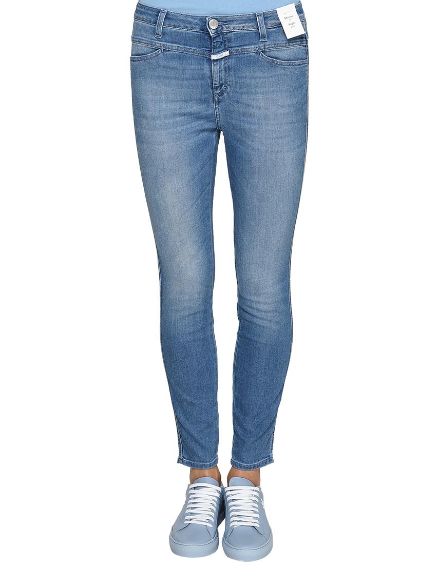 Женские джинсы CLOSED C91231-06F-JU_blue