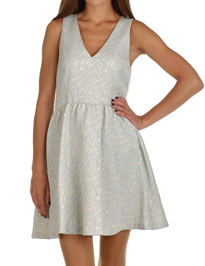Платье PATRIZIA PEPE 8A0188A1CQ-X1GL