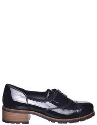 Женские туфли GENUIN VIVIER 21661-black