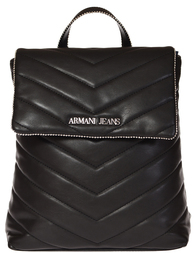 Женская сумка Armani Jeans 922209_black