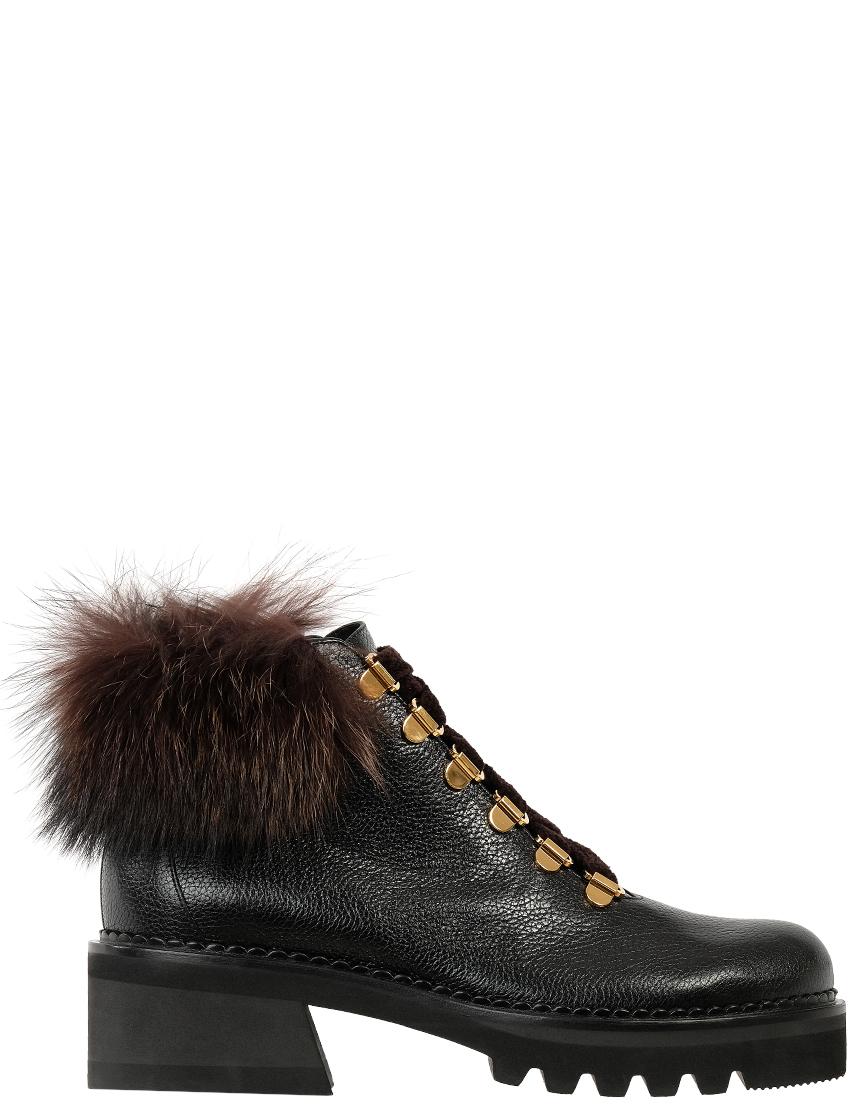 Ботинки BALLIN B8W9077-1574938