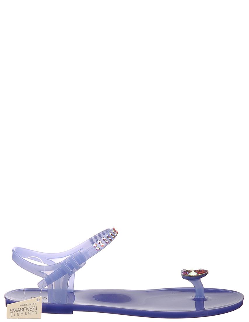 Женские сандалии MENGHI 827-violet