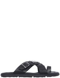Мужские пантолеты Moschino 262_black