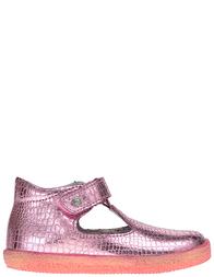Детские туфли для девочек Falcotto 1479-rosa_pink