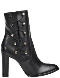 Женские ботинки SCHUTZ 2012_black