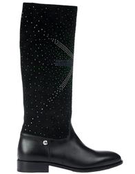 Женские сапоги RICHMOND AGR-6365_black