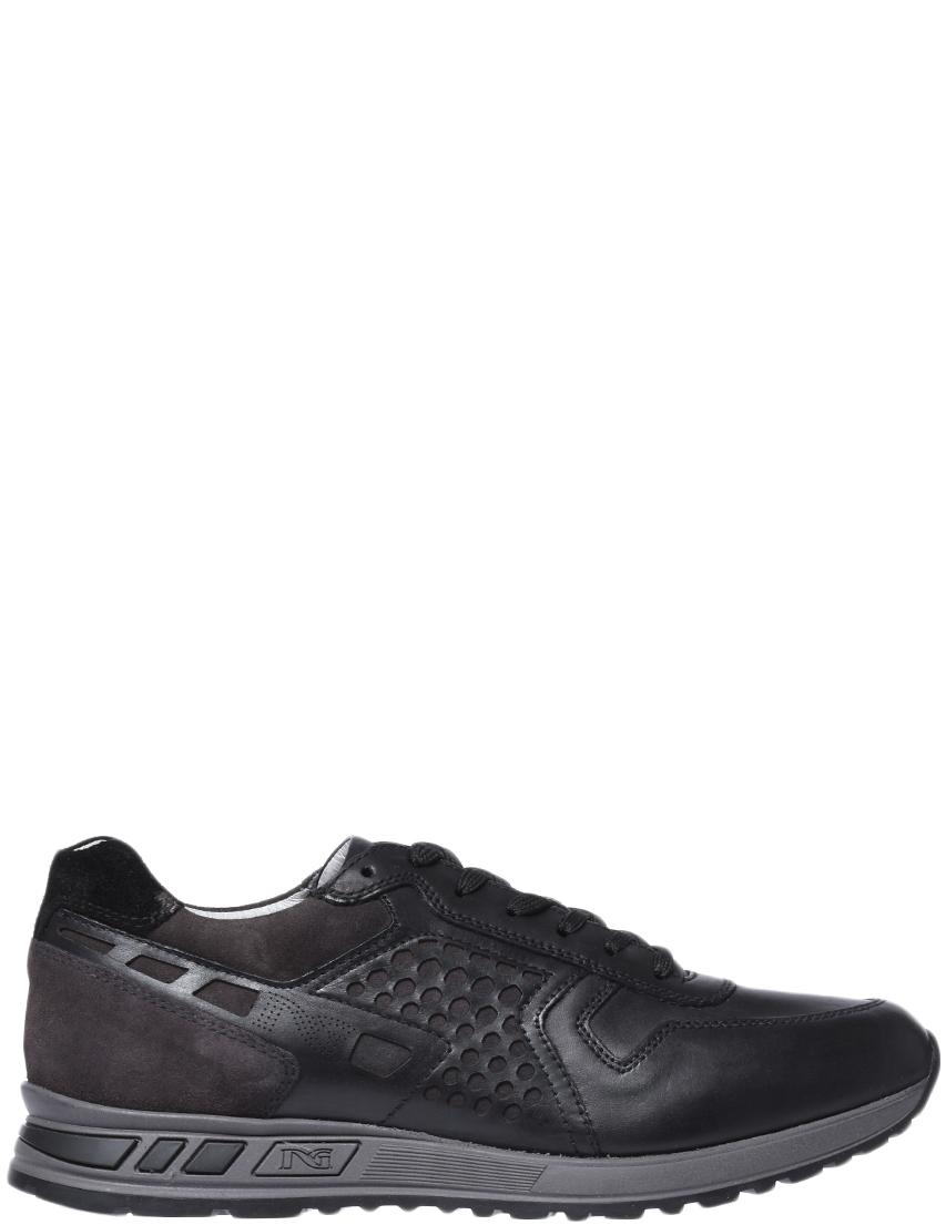 Мужские кроссовки Nero Giardini 705340