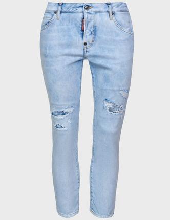 DSQUARED2 джинсы