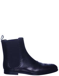 Женские ботинки BOTTEGA VENETA 322630VBFV01000