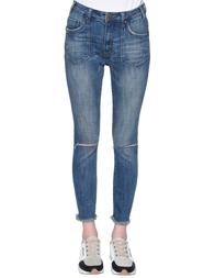 Женские джинсы ONETEASPOON 19940-ONE_blue
