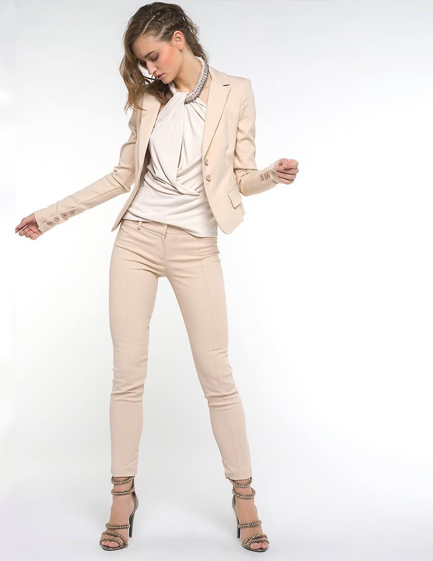 Женский пиджак PATRIZIA PEPE BS0501-AQ39-B509