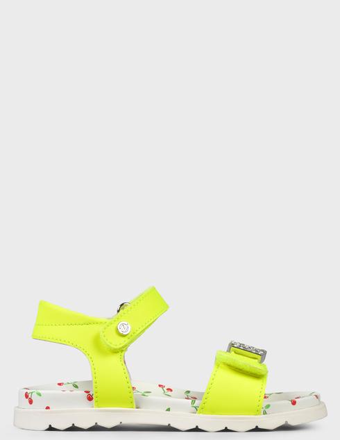 Naturino Ausonia-giallo-fluo-green фото-6