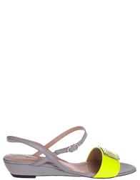 Женские сандалии SOFIA BALDI 140801_green