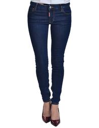 Женские джинсы DSQUARED2 0814_blue