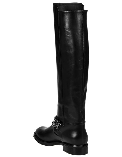 черные Сапоги Loriblu 0ICLB110CC размер - 36; 37