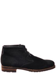 Мужские ботинки DINO BIGIONI 11185-black