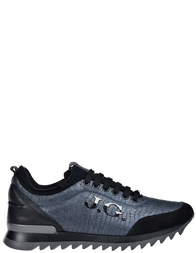 Мужские кроссовки John Galliano 1237_blue