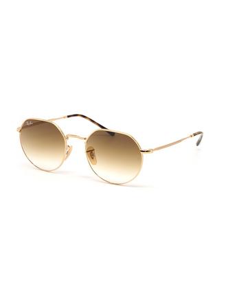 RAY-BAN очки hexagonal
