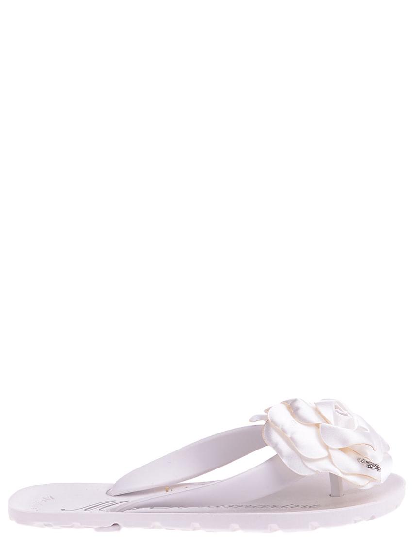 Детские пантолеты для девочек MISS BLUMARINE B5995bianco_white