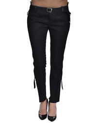 Женские брюки DSQUARED2 0650_black