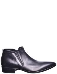 Мужские ботинки GIANFRANCO BUTTERI 91005-black