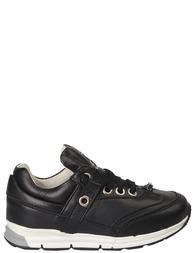 Детские кроссовки для мальчиков 4US CESARE PACIOTTI 37166kipsnero_black