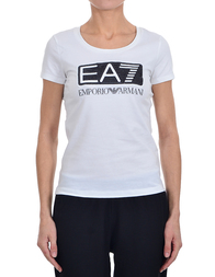 Футболка EA7 EMPORIO ARMANI 6XTT87TJ12Z-1100