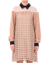 Женское платье TWIN-SET P2A4GPORO-NERO