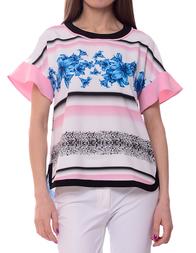 Женская футболка PINKO 1B108T4978ZN3