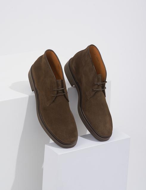 коричневые Ботинки Fabi FU0358A-805